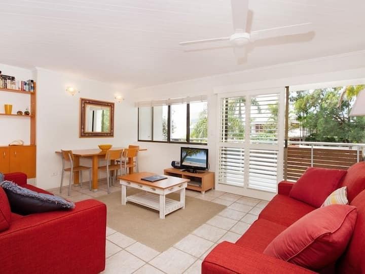 Soundhaven Apartment 2, Noosa Heads