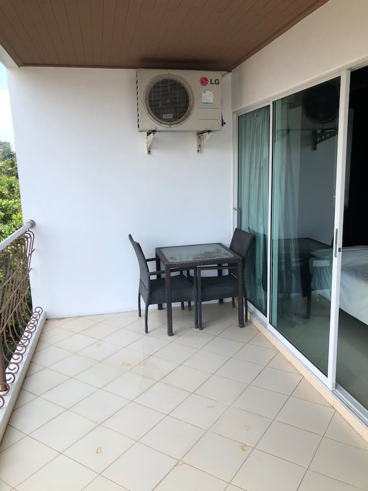 Stay comfortable and enjoyable in Pattaya