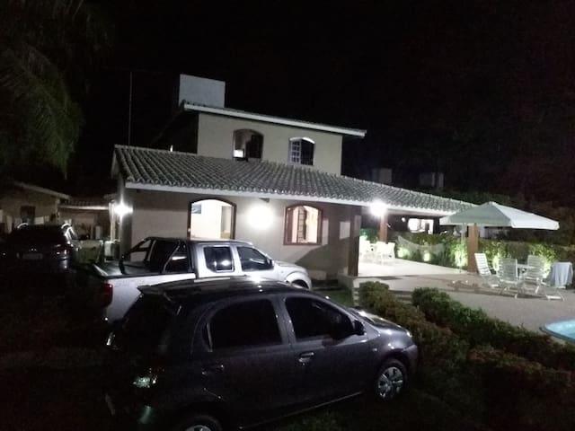Casa na Penha - Ilha de Itaparica