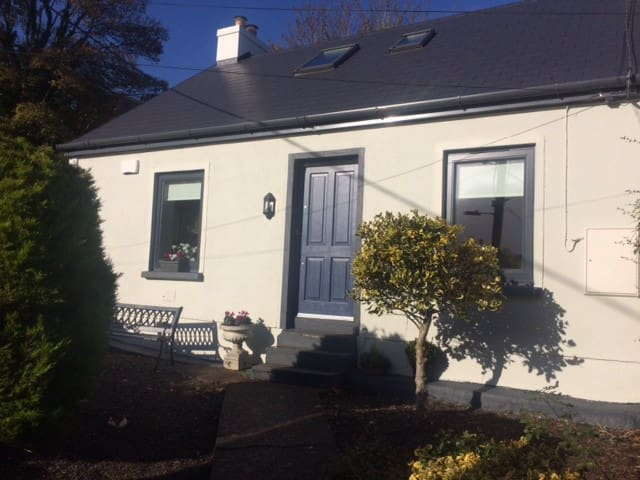 Stylish Cottage near City Centre & University - Cork