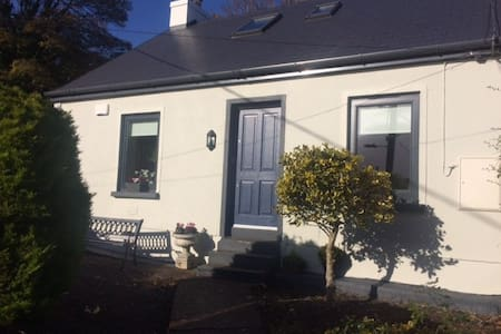 Stylish Cottage near City Centre & University - Cork - Casa