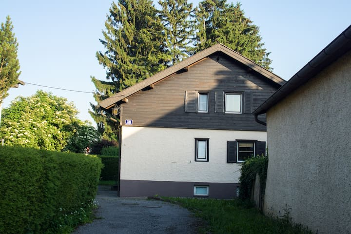"""MAX"" House centrally located - Salzburg - Hus"