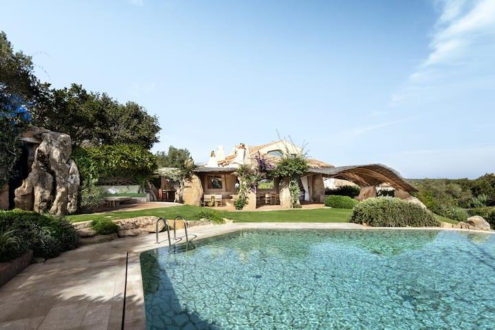 Villa Lazulite