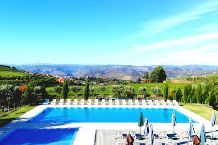 Aqua Douro Club/ Quinta do Atoleiro