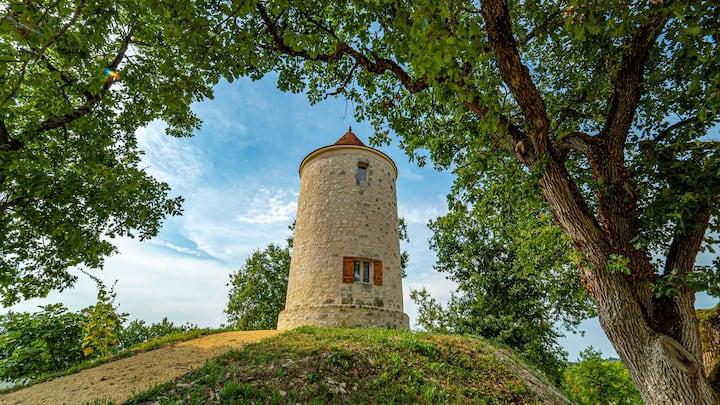 Location de charme - Le Moulin de Lili - Bergerac
