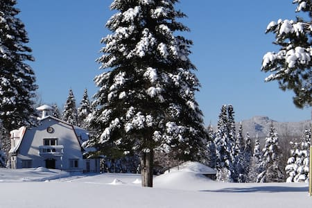 La Maison de Charlèna - Val-des-Lacs - Bed & Breakfast