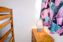 2-room apartment Le Chabian for 5 persons