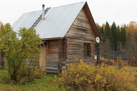 Заимка в Зименках - Kostroma