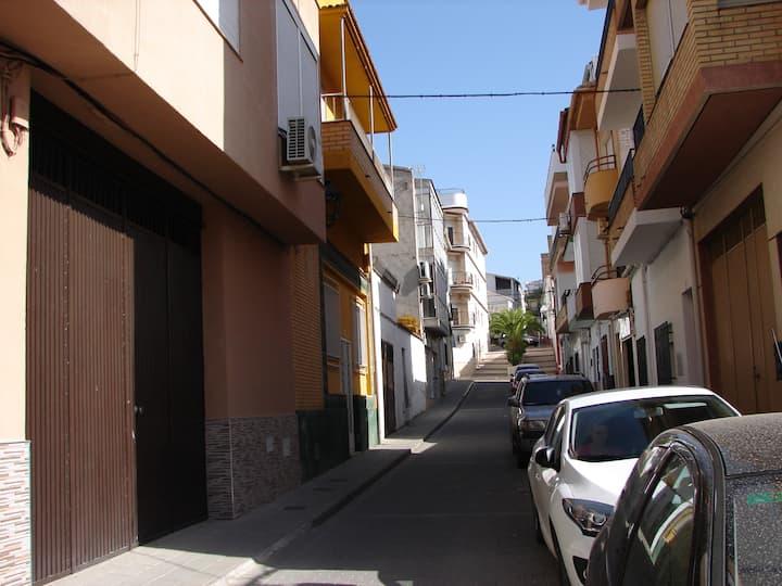 Cazorla 17 Km, 40  de Ubeda, casa en Santo Tome