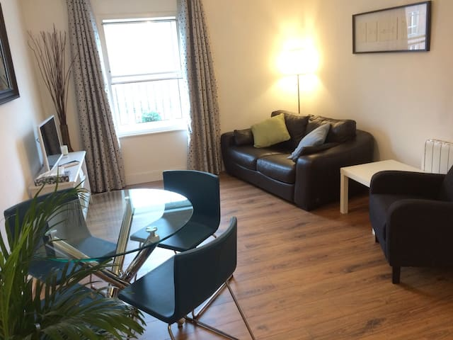 Superb City Centre 1 Bed Apartment - Dublin - Daire