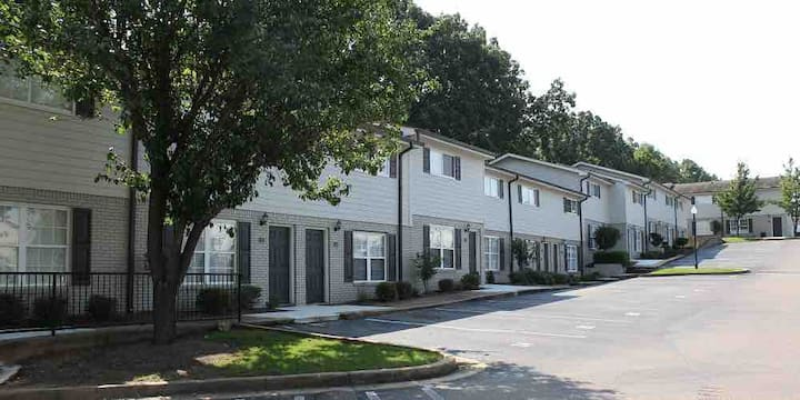 Oxford, Ms Entire Townhome (5 minutes from campus)