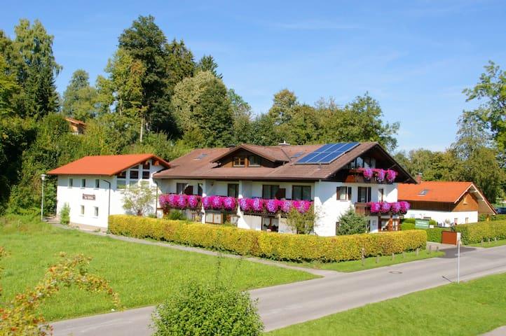 Gästehaus Forggensee