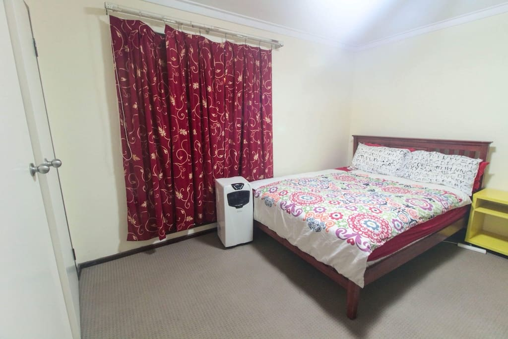 Bedroom 1 Private