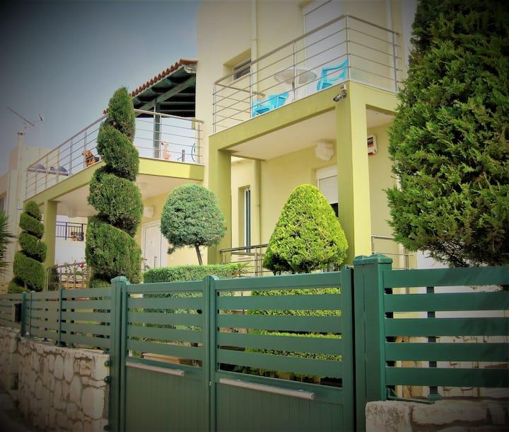 AπArt Gallery Villa