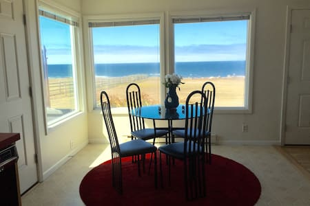 Enso,  OCEANFRONT, Breathtaking Views