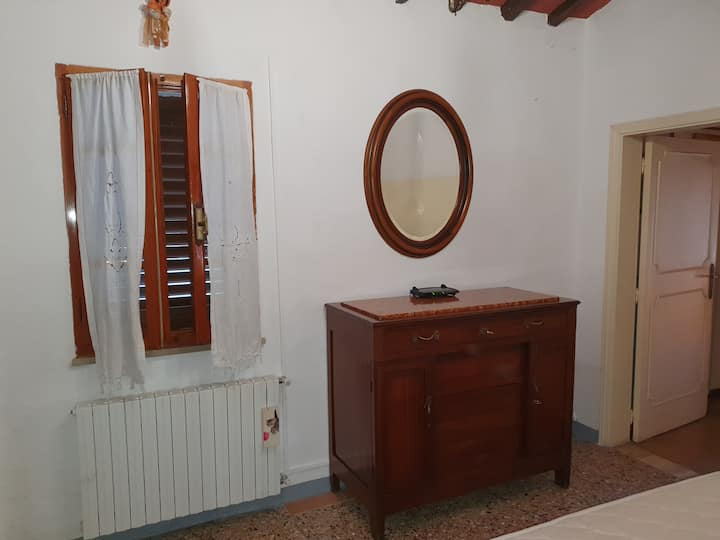 Miniappartamento arredato con tutti i confort