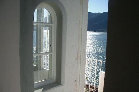 Vista Bellissima- Pace & Relax - Albogasio-oria