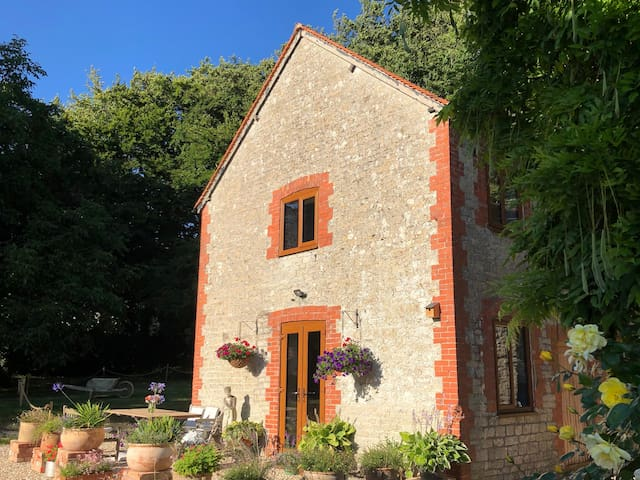 The Cheesehouse