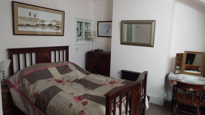 Lovely double room in the centre of Bristol