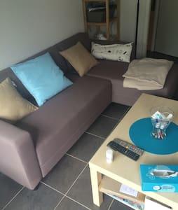 Canapé dans un petit appart à Eysines - Autre