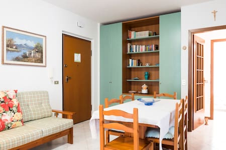 Appartamento Cupra Marittima - Condominium