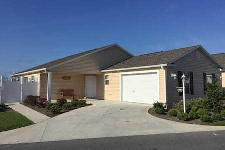 714260 - Amber Ct 830 - The Villages