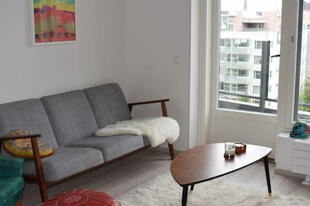 Cosy one bedroom apartment in Helsinki city