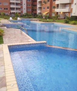 APARTAMENTO MODERNO EN  MARGARITA - Porlamar - Apartament