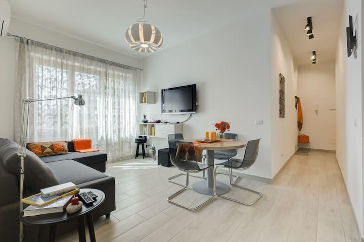 Petrus Vaticano - New Apartment