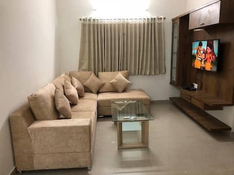 Elegant and Cosy 2BR apartment