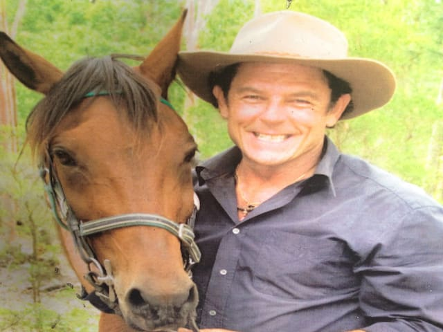 Getaway from Sydney horse riding - Cooranbong