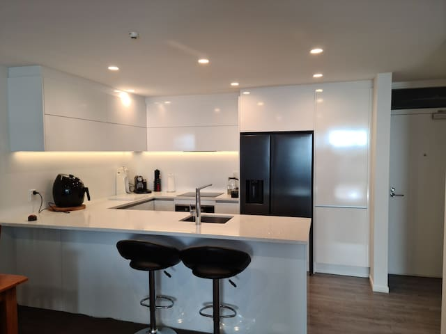 Entire 2 room apartment @ Mount Central Apartments