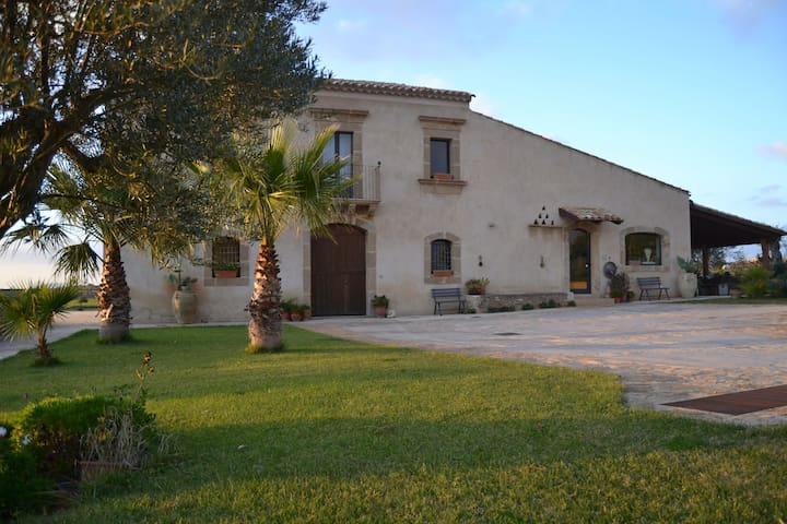 Nepitella's House