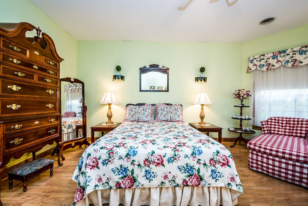 Bed And Breakfasts In Michigan City Indiana