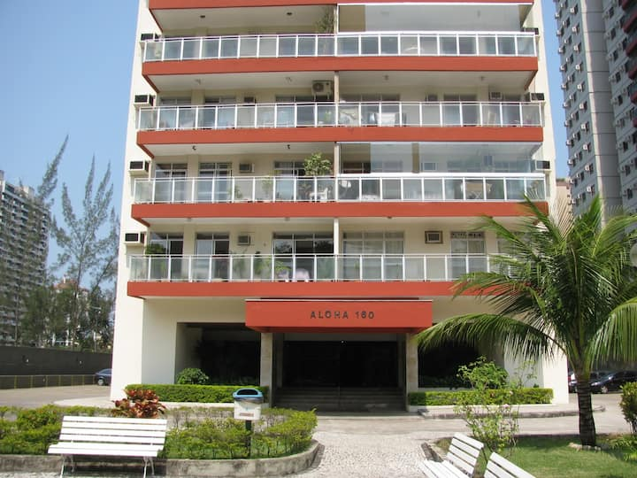 Apartamento Aloha - Individual