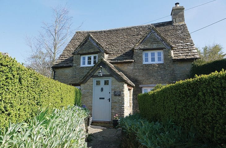 Brook Cottage (Wiltshire) - Bradford on Avon - House