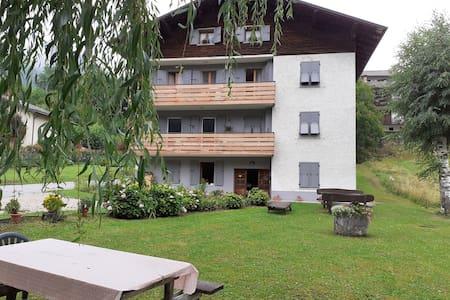 Residenza al salice  Ledro