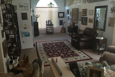 House in Loma Linda - Rumah