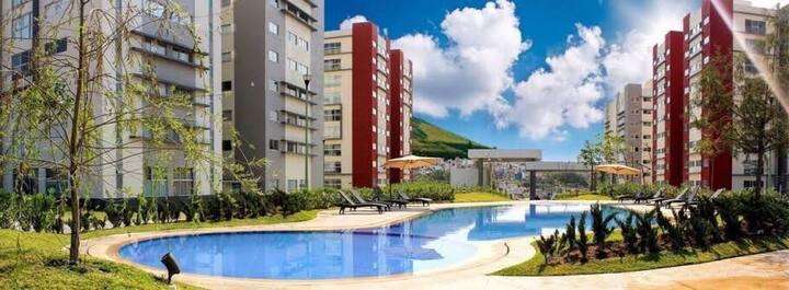 Habitación en Horizonte