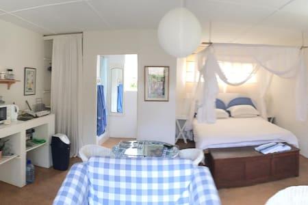 Nookies Nest- Kenton-on-Sea - Kenton-on-Sea - Huis