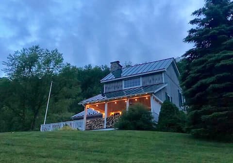 Ellicottville Private Retreat