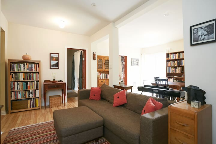 Beautiful Spacious and Convenient! - Montreal - Pis