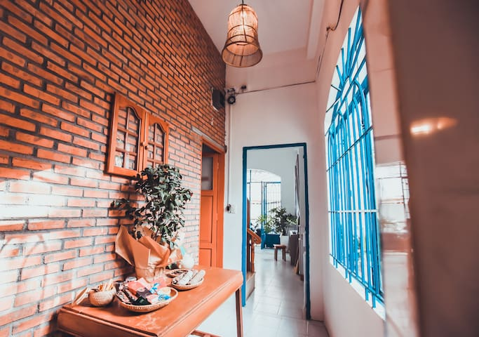 Vintage Dream-Best in NhaTrang-Close to the Beach