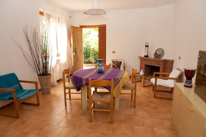 APPARTAMENTO IN PARCO RESIDENZIALE - Province of Salerno - Appartement