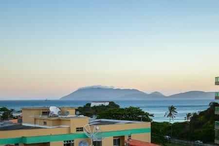 Apartamento Temporada Praia do Forte - Huoneisto