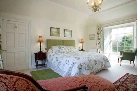 The Botanical Room - Haddington