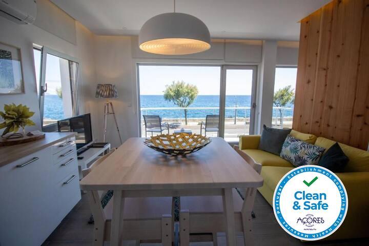 Seascape Apartment T0