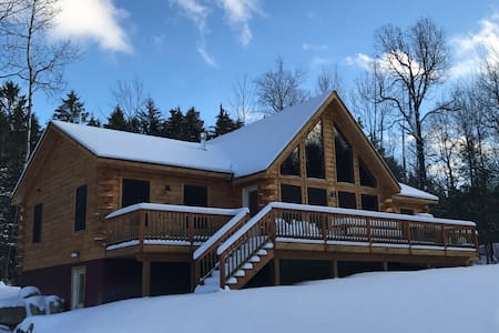 Slopeside Ski Chalet - The Wyndham