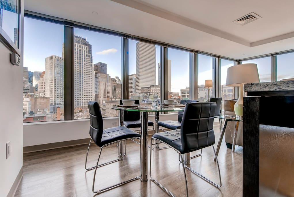 upscale boston 2 bedroom apartment yoga studio apartments for rent