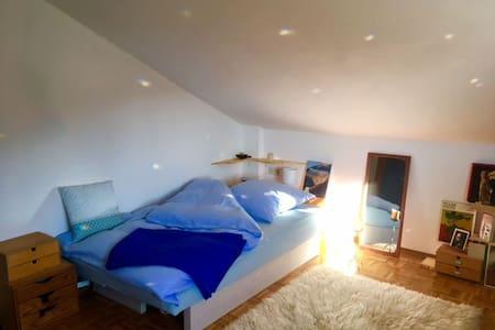 Nice Room near Wangen im Allgäu
